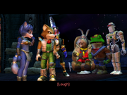 SFA Star Fox Team