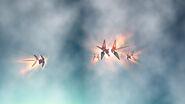 Sky Arwings