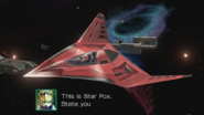 Star Fox Zero - Full First Playthrough 1-8-26 screenshot