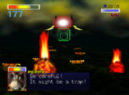 SF64 Zoness Trap