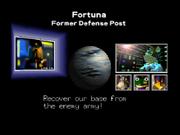 SF64 Fortuna Intro