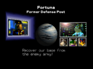 SF64 Fortuna Intro
