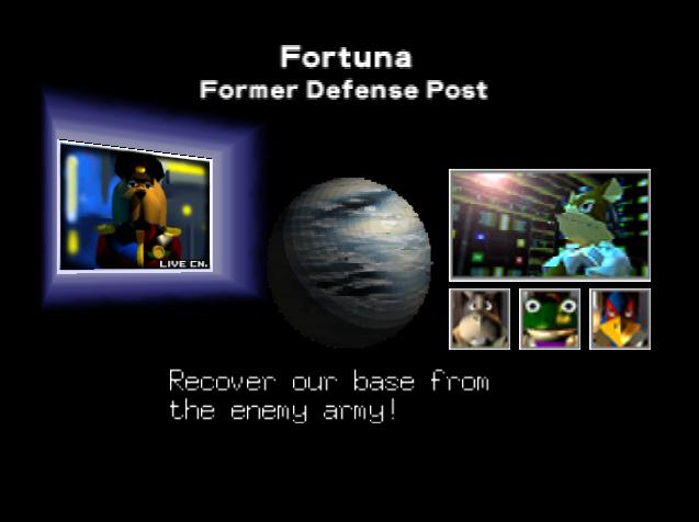 Archivo:SF64 Fortuna Intro.png
