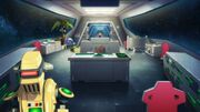 Star Fox Zero The Battle Begins ROB1