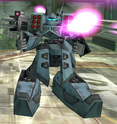 Venomian Mecha MK-3