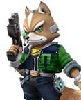 SSBB Green Fox