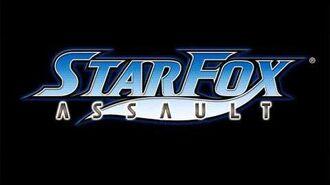 Space Battleground - Star Fox Assault Music Extended