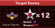 Swarm Fighter