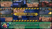 Star Fox Guard Walkthrough Part 4 Fortuna (All Main Missions)-screenshot