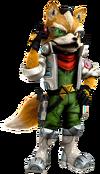 Fox Spirit SSBU