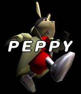 Peppy Run SF64