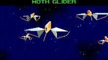 Moth Glider