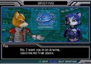 Starfox armada 12