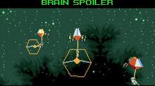Brain Spoiler