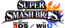 Logo EN - Super Smash Bros. Wii U 3DS