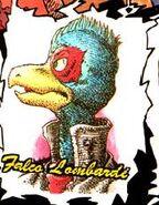 Itoh Falco