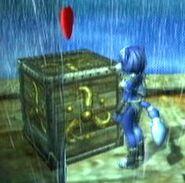 Krystal and Crate 2
