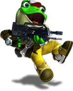 Slippy Assault 2
