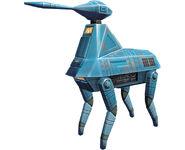 Alpaca tank enemy