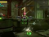 Star Fox Zero/Missions