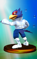 Falco Trophy (Smash 2)