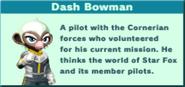 Dash Bowman