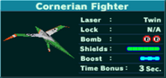 Cornerian Fighter