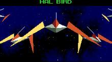 Hal Bird