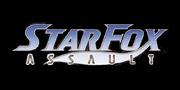 Star Fox Assault logo