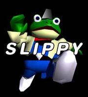 Slippy Run SF64