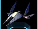 Arwing Interceptor