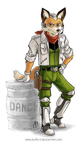File:Project sfr fox mccloud by ala1n j-d4luhi9.jpg