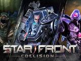 Starfront: Collision