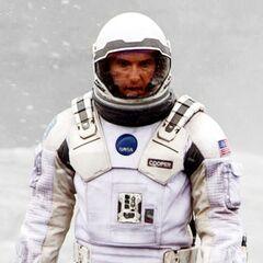 Light-duty spacesuit