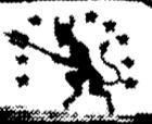 Star Devil clan mark
