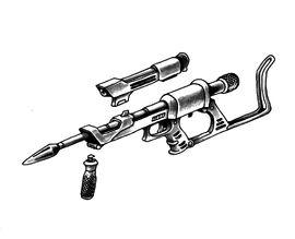 Misc SF LaserCarbine