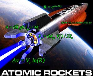 AtomicRocketLogo
