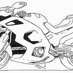 Alternative ground cycle design