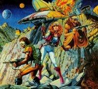 Star Frontiers Wiki | Fandom
