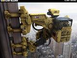 Heavy Duty Robots