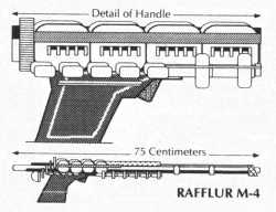 Rafflur M-4
