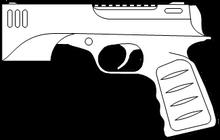 Blastpistol