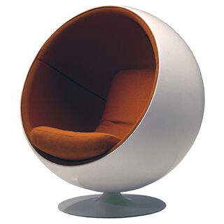 Privacy chair