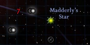 Madderly's Star