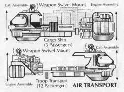 Airxport