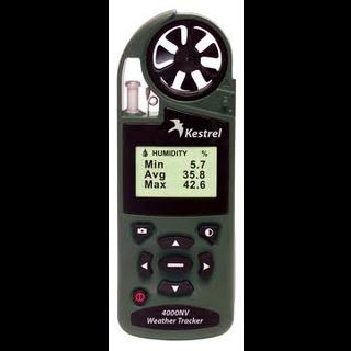 Advanced model vaporscanner