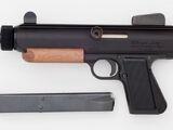 Slug Projector Weapons