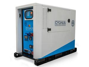 Power Generator 01