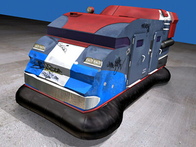 Hover Truck 01