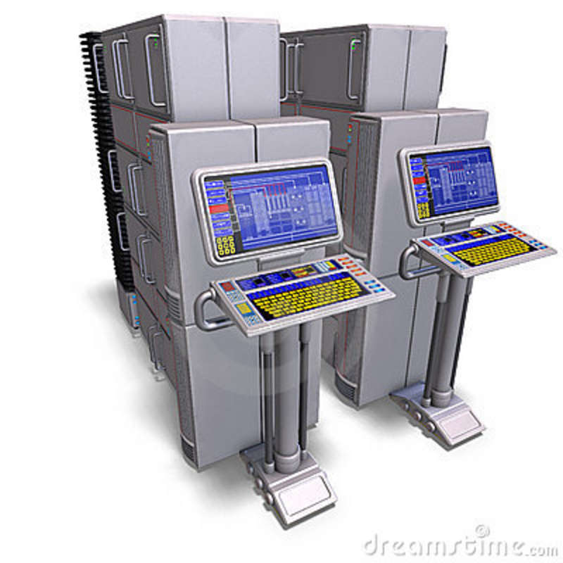 Image - Computer-mainframe.jpg | Star Frontiers Wiki | FANDOM ...